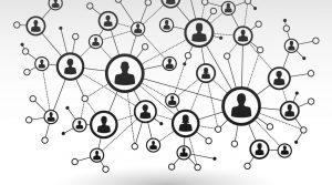 Faça Networking, não esqueça!